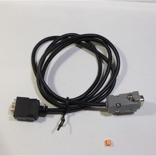 「MA-D2A」互換の自作ケーブル(VGA端子オス)【送料込】(映像用ケーブル)