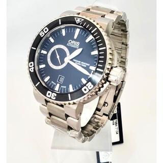 オリス(ORIS)のオリス 腕時計 定価から10万円引き(腕時計(アナログ))