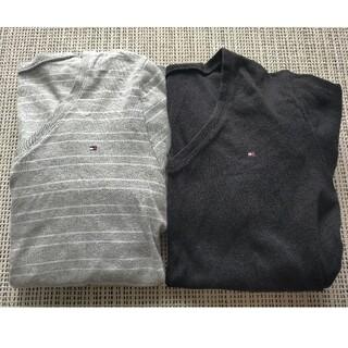 トミー(TOMMY)のTOMMY 長袖Tシャツ セット(Tシャツ/カットソー(七分/長袖))