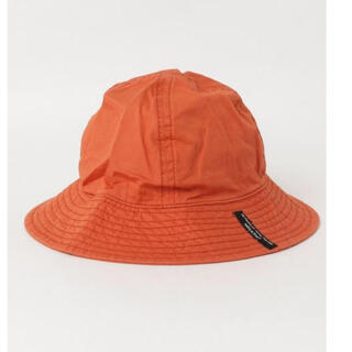 BREEZE - BREEZE ベビー バケットハット 帽子 48