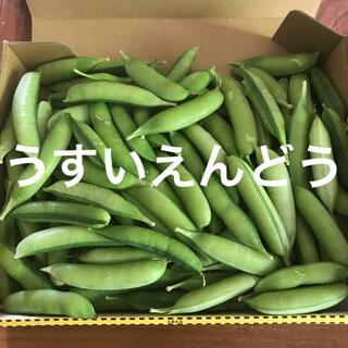 うすいえんどう900g☆農家直送☆野菜(野菜)