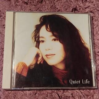 Quiet Life 竹内まりや(ポップス/ロック(邦楽))