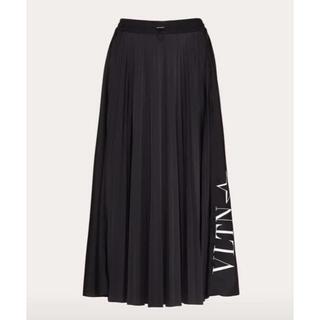ヴァレンティノ(VALENTINO)のヴァレンティノ スカート (ひざ丈スカート)