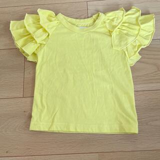 ラゲッドワークス(RUGGEDWORKS)のRUGGED WORES 90センチ Tシャツ(Tシャツ/カットソー)