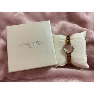 MICHEL KLEIN - MICHEL KLEIN 腕時計