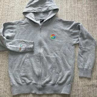 Google - 【非売品】Google パーカー