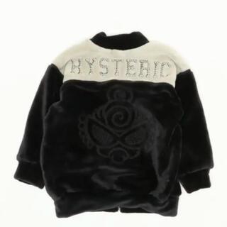 ヒステリックミニ(HYSTERIC MINI)のヒスミニ パーカー(ジャケット/コート)