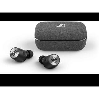 ゼンハイザー(SENNHEISER)のゼンハイザー Bluetooth イヤフォン MOMENTUM(ヘッドフォン/イヤフォン)
