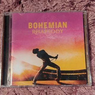 BOHEMIAN RHAPSODY サントラ(映画音楽)