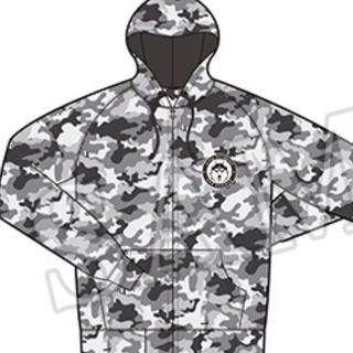 下野紘 パーカー(Tシャツ)