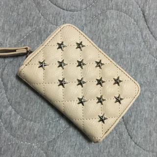 シマムラ(しまむら)の新品★しまむら星スタッズカードケースコインケース(コインケース)