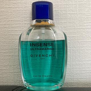 ジバンシィ(GIVENCHY)のウルトラマリン 100ml(香水(男性用))