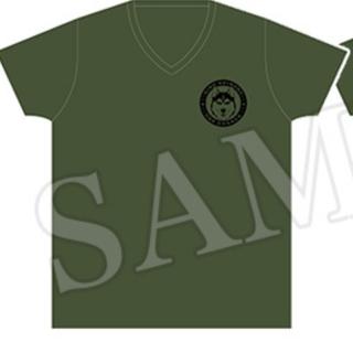 下野紘 Tシャツ(Tシャツ)
