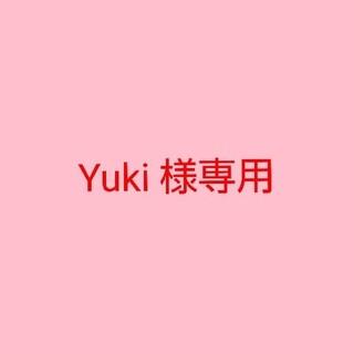 【Yuki様専用】(フェイスオイル/バーム)
