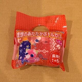 イトウエン(伊藤園)のペットボトルカバー(弁当用品)