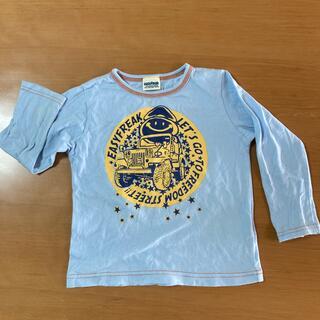 エーアーベー(eaB)のエーアーベー 七分袖 Tシャツ 100cm(Tシャツ/カットソー)