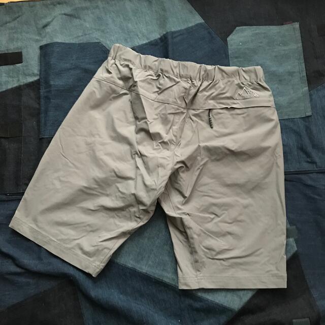 HOLLYWOOD RANCH MARKET(ハリウッドランチマーケット)のハリウッドランチマーケット メンズのパンツ(ショートパンツ)の商品写真