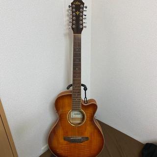 アリアカンパニー(AriaCompany)のAria12弦ギター(アコースティックギター)