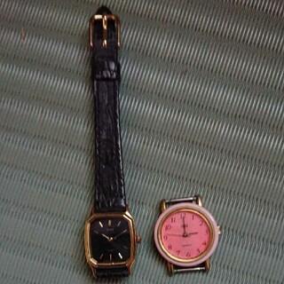 アルバ(ALBA)のアナログ時計 (ジャンク品)(腕時計)