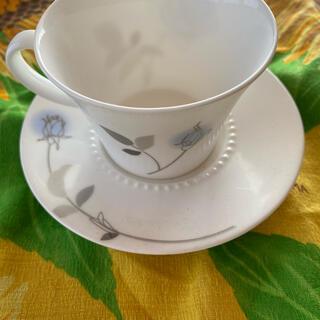 ニッコー(NIKKO)の珈琲カップ(グラス/カップ)