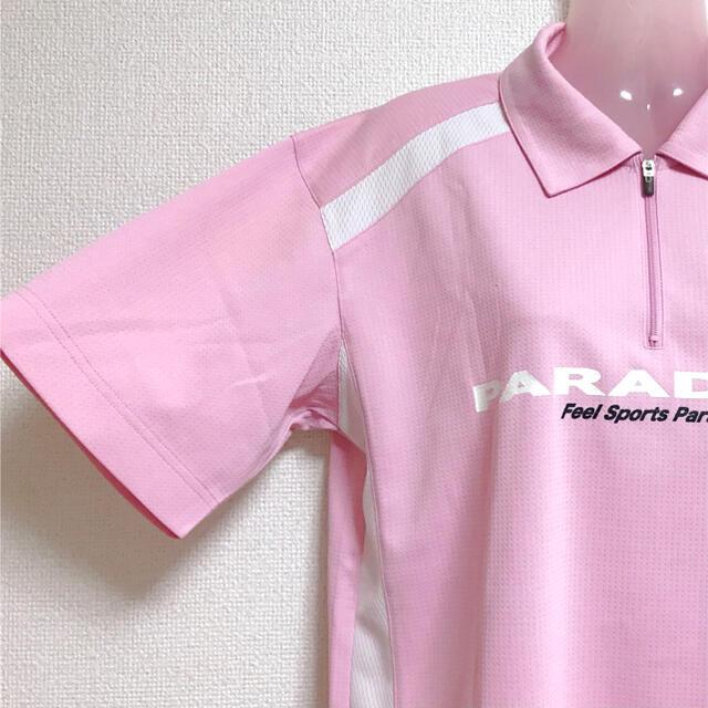 Paradiso(パラディーゾ)の【PARADISO】パラディーゾ ゴルフウエア スポーツ/アウトドアのゴルフ(ウエア)の商品写真
