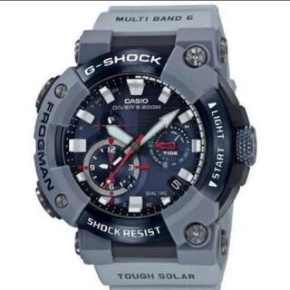 ジーショック(G-SHOCK)のCASIO G-SHOCK GWF-A1000RN-8AJR 海軍コラボモデル(腕時計(デジタル))
