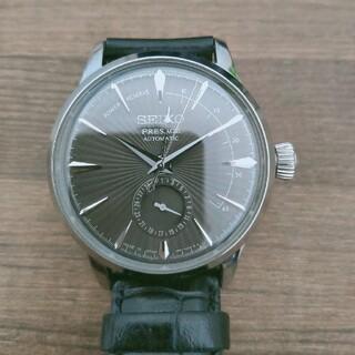セイコー(SEIKO)のセイコー プレザージュ  ネット限定モデル 自動巻き SARY101 メンズ(腕時計(アナログ))