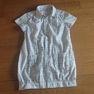 コーエン(coen)のCoen/DAILY CLOTHING/コーエン/半袖(シャツ/ブラウス(半袖/袖なし))