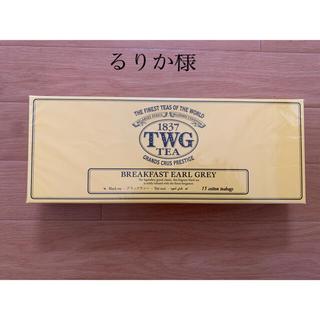 TWG TEA (茶)