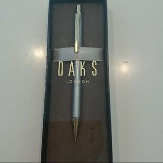 ダックス(DAKS)の値下げ☆新品包装のまま未開封、未使用品 DAKS ボールペン(ペン/マーカー)