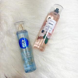 Bath & Body Works - bath&body works ROSE、COCONUT SNOWBALL香水
