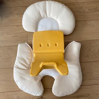 biki様専用 新生児インナークッション(自動車用チャイルドシートクッション)