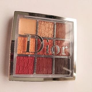 ディオール(Dior)のDior/ディオール・バックステージアイパレット003アンバー(アイシャドウ)