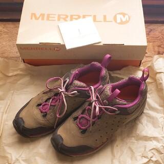 メレル(MERRELL)のMERRELL  Q form スニーカー(スニーカー)