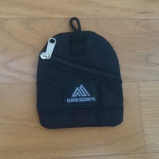 Gregory - GREGORY 非売品   コインケース