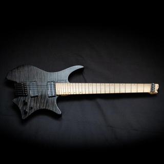 .strandberg* Boden OS 7 高性能ギターケースIGiG付き(エレキギター)