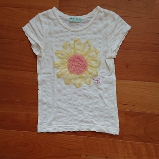 ハッカキッズ(hakka kids)のhakka kidsTシャツ100(Tシャツ/カットソー)