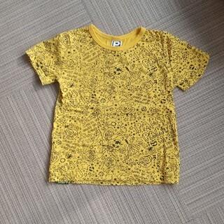 パーティーパーティー(PARTYPARTY)のTシャツ  110(Tシャツ/カットソー)