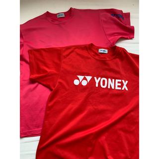 ヨネックス(YONEX)のYONEX Tシャツセット(ウェア)