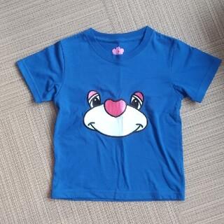 ロデオクラウンズワイドボウル(RODEO CROWNS WIDE BOWL)の新品 キッズTシャツ  L 115~125(Tシャツ/カットソー)