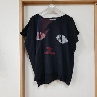 ゴートゥーハリウッド(GO TO HOLLYWOOD)のゴートゥーハリウッド160フレンチ袖 Tシャツ(Tシャツ/カットソー)