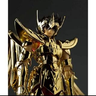 バンダイ(BANDAI)の聖闘士聖衣神話EX 射手座 サジタリアス星矢 GOLD24(アニメ/ゲーム)