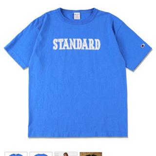 スタンダードカリフォルニア(STANDARD CALIFORNIA)のスタンダードカリフォルニア ロンハーマン  tmt(Tシャツ/カットソー(半袖/袖なし))