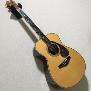 ヤマハ(ヤマハ)のYAMAHA LS36 A.R.E ハードケース付き(アコースティックギター)