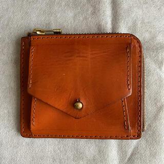 ヘルツ(HERZ)のLONA ロナ ボックスミニウォレット(財布)
