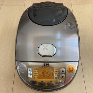 ゾウジルシ(象印)の炊飯器 ZOJIRUSHI NP-VD10(炊飯器)