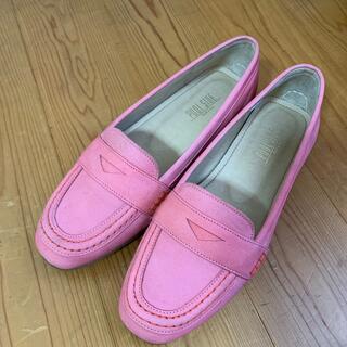 プールサイド(POOL SIDE)のPOOL SIDEローファー(ローファー/革靴)