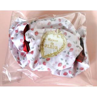 メゾンドフルール(Maison de FLEUR)の新品♡メゾンドフルール ルミネ限定キャンディ型ポーチ(ポーチ)