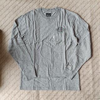 ニーキュウイチニーキュウゴーオム(291295=HOMME)の291295=HOMME  ネイティブモチーフスタッズロングスリーブTEEシャツ(Tシャツ/カットソー(七分/長袖))