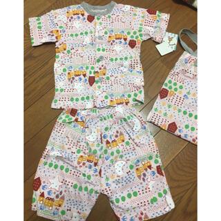 シマムラ(しまむら)の新品 半袖パジャマ 80(パジャマ)